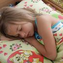 Sovende barn  COLOURBOX1926587