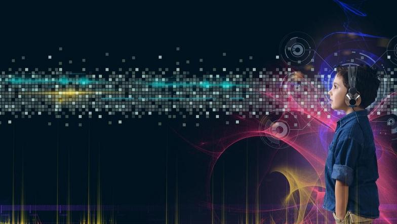 Lys og lyd